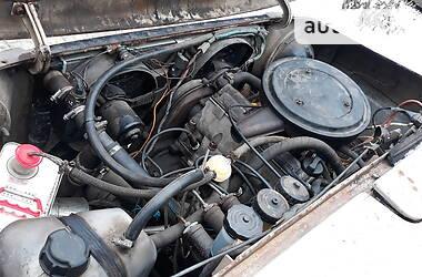 ЛуАЗ 969 Волынь 1985 в Великом Бурлуке