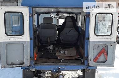 ЛуАЗ 969 Волынь 1988 в Новомосковске