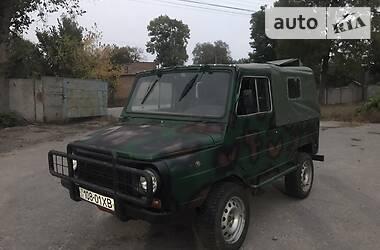 ЛуАЗ 969 Волынь 1993 в Валках