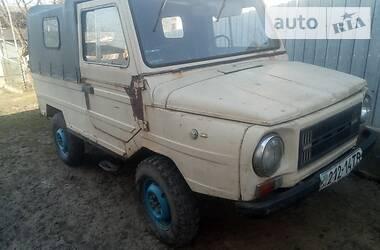 ЛуАЗ 969 Волынь 1991 в Рогатине