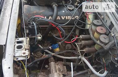 ЛуАЗ 969 Волынь 1989 в Коростене