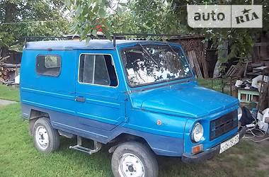 ЛуАЗ 969 Волынь 1988 в Запорожье