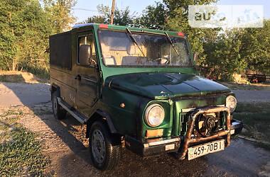 ЛуАЗ 969А 1979 в Чечельнике