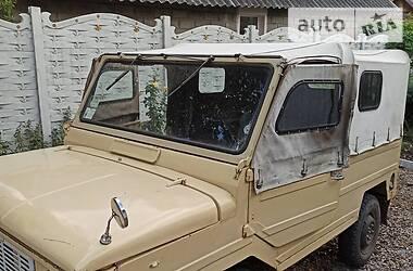 ЛуАЗ 969А 1977 в Желтых Водах