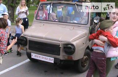 ЛуАЗ 969М 1991 в Кропивницком