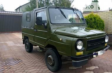 ЛуАЗ 969М 1989 в Днепре