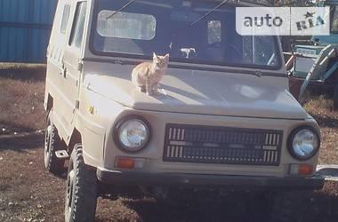 ЛуАЗ 969М 1990 в Луганске