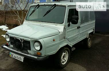 ЛуАЗ 969М 1992 в Южноукраинске