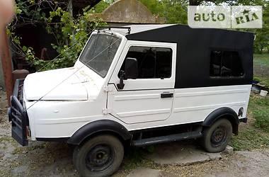 ЛуАЗ 969М 1990 в Николаевке