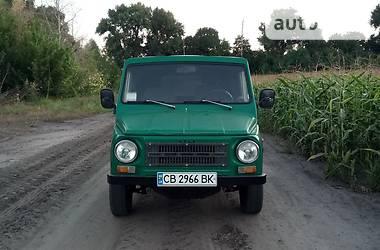 ЛуАЗ 969М 1988 в Борзне