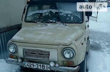 ЛуАЗ 969М 1991 в Подволочиске