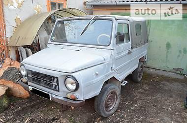 ЛуАЗ 969М 1992 в Ходорове