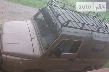 ЛуАЗ 969М 1990 в Мукачево