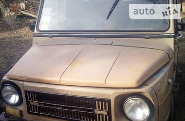 ЛуАЗ 969М 1990 в Тульчине