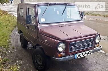 ЛуАЗ 969М 1992 в Сарнах