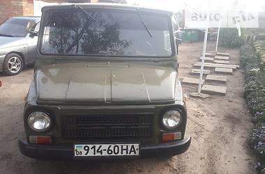ЛуАЗ 969М 1991 в Орехове