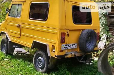 ЛуАЗ 969М 1991 в Ивано-Франковске
