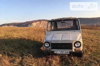 ЛуАЗ 969М 1993 в Рогатине