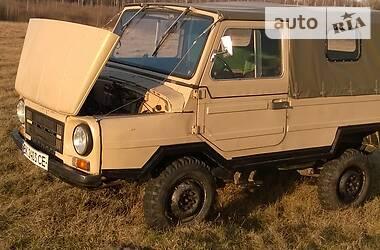 Пикап ЛуАЗ 969М 1985 в Костополе