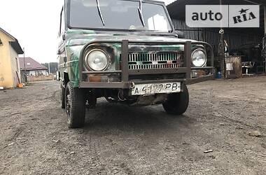 ЛуАЗ 969М 1984 в Костополе