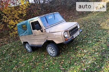 ЛуАЗ 969М 1992 в Чорткове