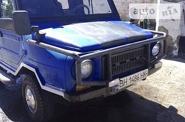ЛуАЗ 969М 1981 в Окнах