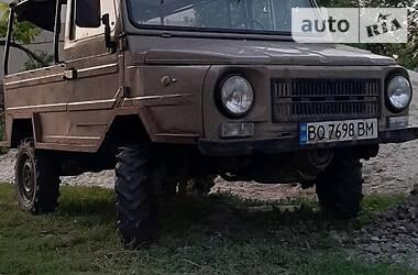 ЛуАЗ 969М 1988 в Тернополе