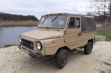 ЛуАЗ 969М 1992 в Полтаве