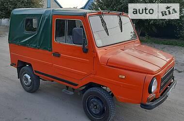 ЛуАЗ 969М 1990 в Олешках