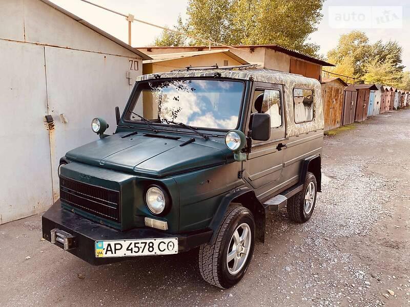 ЛуАЗ 969М 1992 в Запорожье
