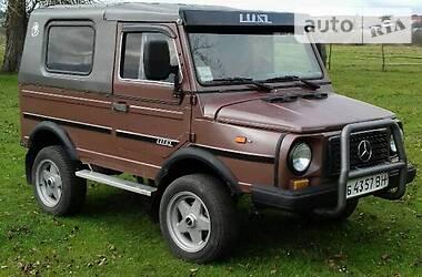 ЛуАЗ 969М 1985 в Остроге