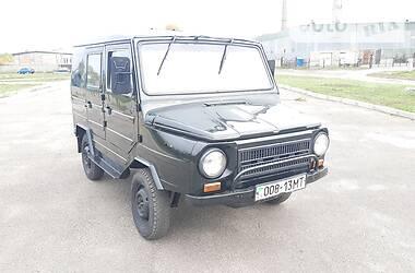 ЛуАЗ 969М 1993 в Черкассах