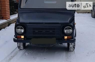 ЛуАЗ 969М 1991 в Тернополе
