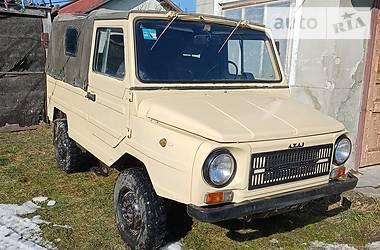 ЛуАЗ 969М 1987 в Львові