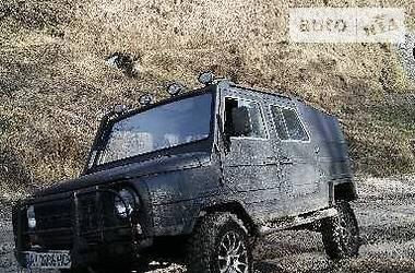 ЛуАЗ 969М 1991 в Фастове