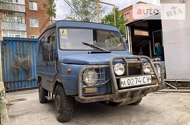 Унiверсал ЛуАЗ 969М 1982 в Сумах