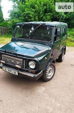 Внедорожник / Кроссовер ЛуАЗ 969М 1992 в Чернигове