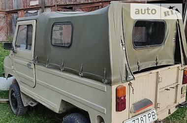 Внедорожник / Кроссовер ЛуАЗ 969М 1985 в Верховине