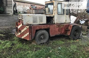Вилочный погрузчик Львовский погрузчик 1111 1987 в Новоархангельске