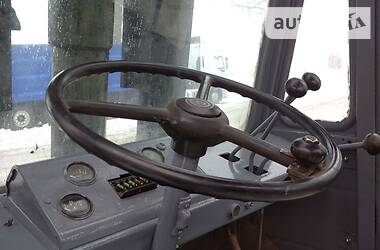 Львовский погрузчик 4014 1986 в Хороле