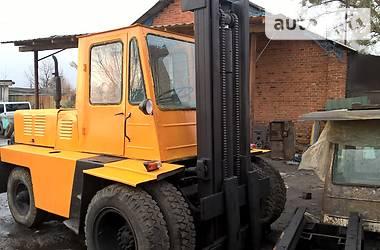 Львовский погрузчик 40814 2017 в Львові