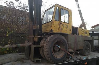 Львовский погрузчик 40814 1995 в Львове