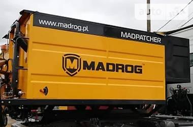 Madrog MPA 2021 в Каменец-Подольском