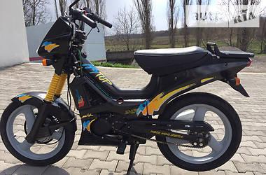 Malaguti Fifty 1992 в Новоселице