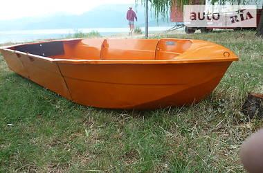 Лодка Малютка 3 1986 в Киеве
