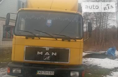 MAN 14.272 1995 в Калиновке