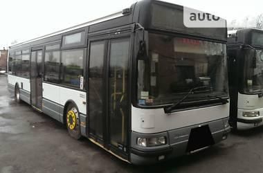 Городской автобус MAN 16.370 пасс. 1997 в Александрие
