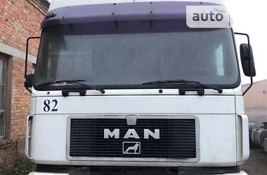 MAN 18.403 1997 в Каневе