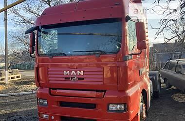 MAN 18.440 2008 в Подольске