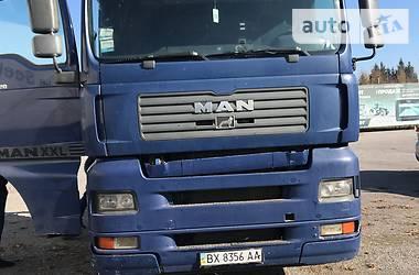 MAN 18.480 2006 в Виннице